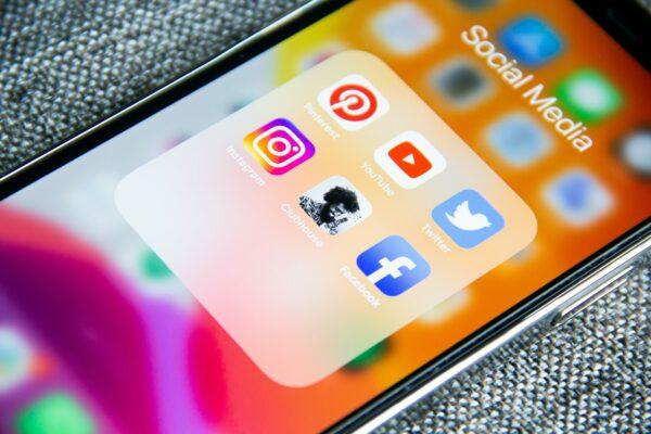 An image of an iPhone screen