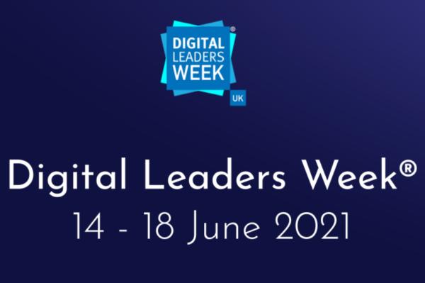 Digital Leaders Week logo