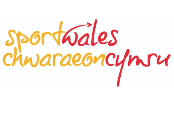Sports Wales logo